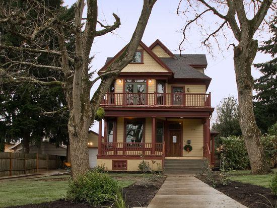 106 SE 62nd Ave, Portland, OR 97215