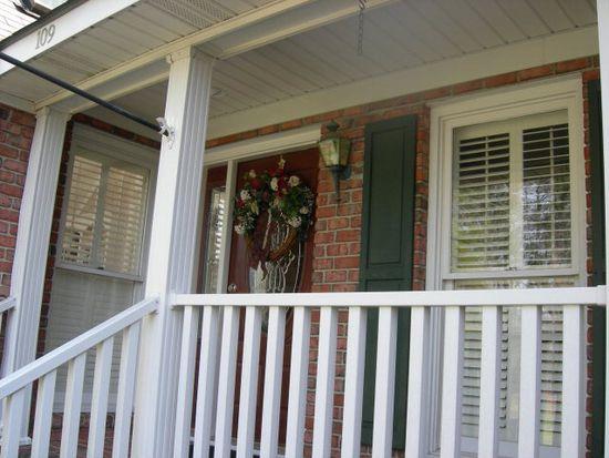 109 Dorchester Ct, Rocky Mount, NC 27803