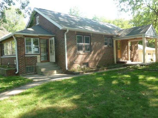 5491 Manker St, Indianapolis, IN 46227