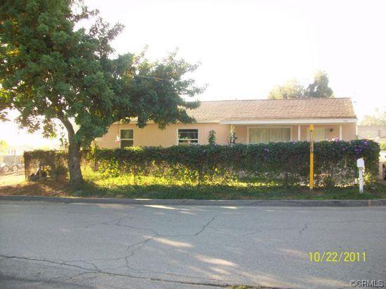 11934 Knoefler Dr, Riverside, CA 92505