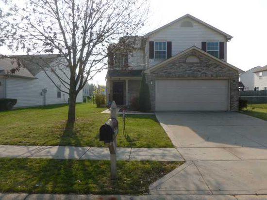 10839 Mistflower Way, Indianapolis, IN 46235