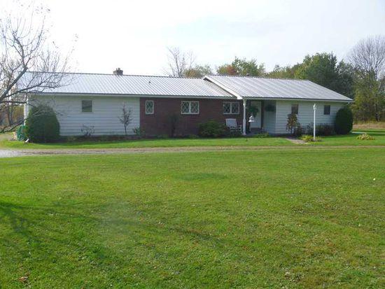 8091 Knoyle Rd, Wattsburg, PA 16442