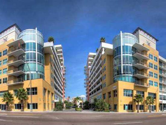 1120 E Kennedy Blvd UNIT 1219, Tampa, FL 33602