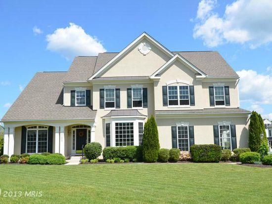 37523 Oak Green Ln, Purcellville, VA 20132