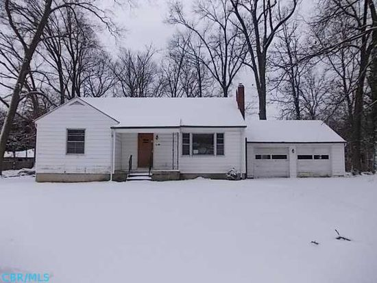 2607 Woodley Rd, Columbus, OH 43231