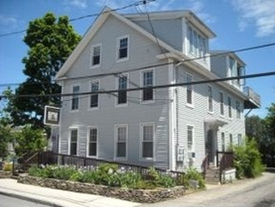 6 Atkinson St, Dover, NH 03820