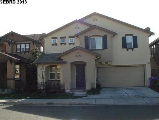 152 Spears Cir, Richmond, CA 94801
