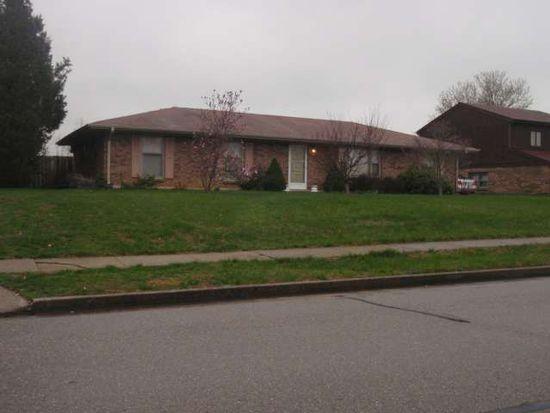 3132 Dale Hollow Dr, Lexington, KY 40515