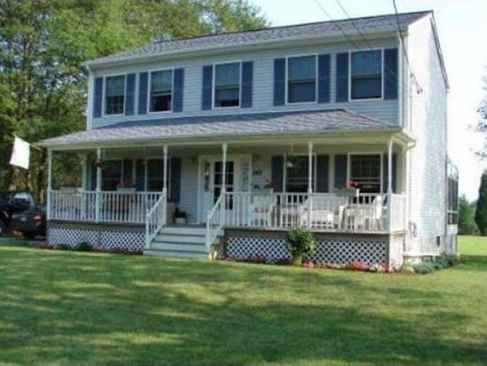 343 Plymouth St, Middleboro, MA 02346