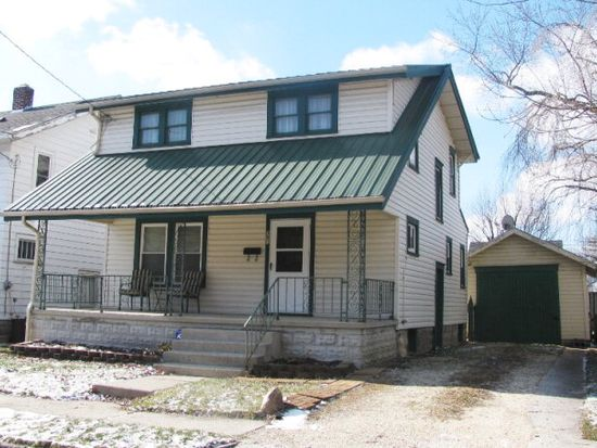 151 Homer St, Marion, OH 43302
