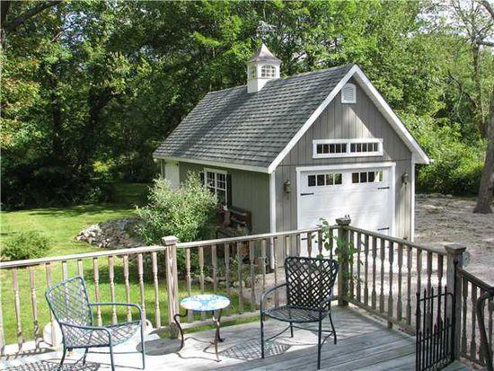 36 Prentice Williams Rd, Stonington, CT 06378