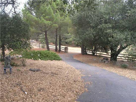 3220 Pine Hills Rd, Julian, CA 92036