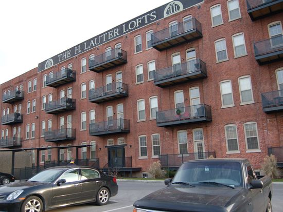 55 S Harding St APT 202, Indianapolis, IN 46222