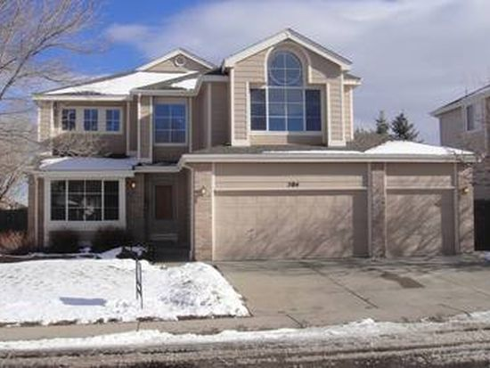 7184 S Parfet St, Littleton, CO 80127