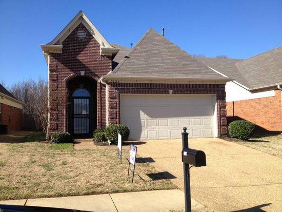 7024 Millers Glen Way, Memphis, TN 38125