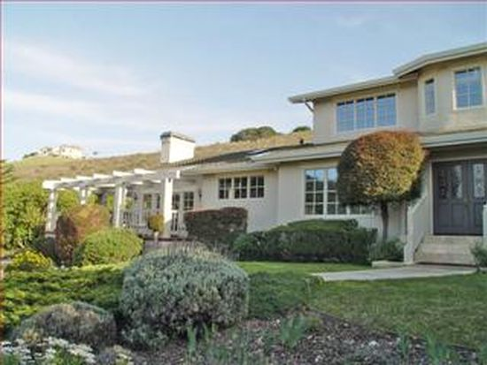25560 Whip Rd, Monterey, CA 93940