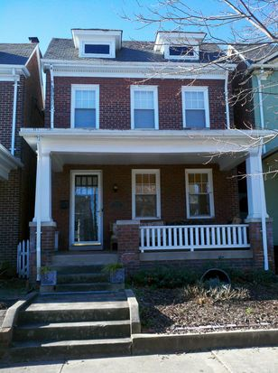 3227 W Grace St, Richmond, VA 23221