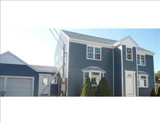 862 Lindsey St, Attleboro, MA 02703