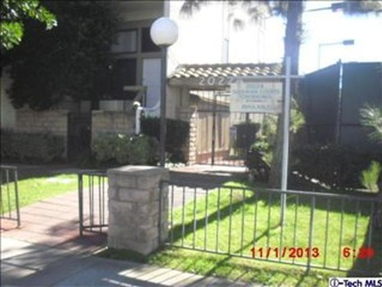 20224 Sherman Way UNIT 30, Winnetka, CA 91306