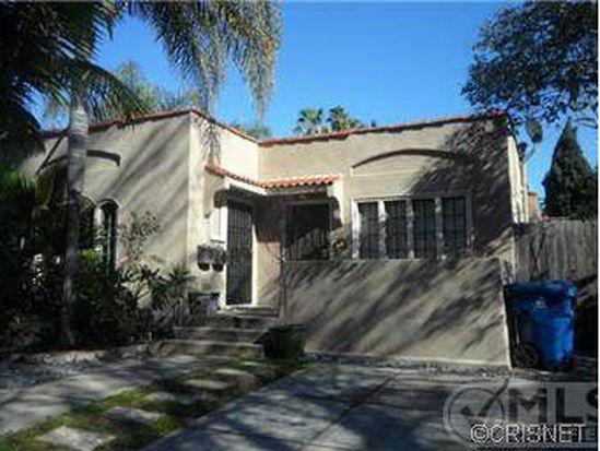 858 N Fuller Ave, Los Angeles, CA 90046