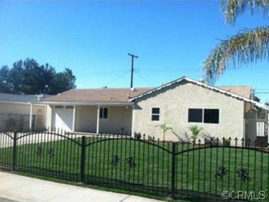 2445 Stanford Ave, Pomona, CA 91766