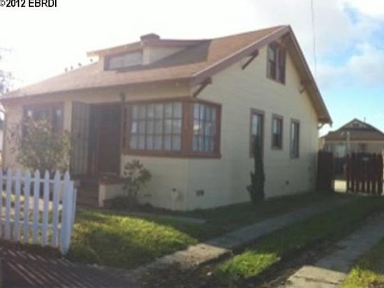 1503 24th St, Richmond, CA 94806