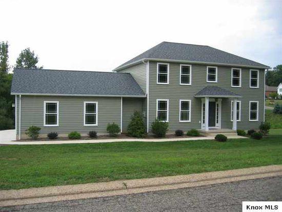 1439 Laurel Valley Dr, Mount Vernon, OH 43050