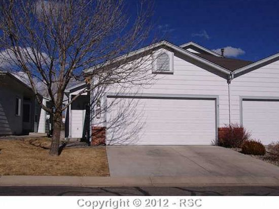 984 Samuel Pt, Colorado Springs, CO 80906