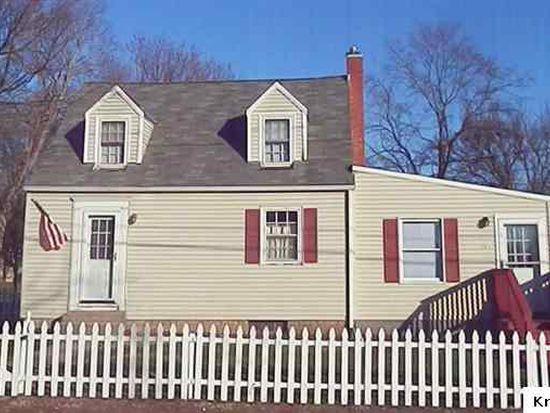 701 E Pleasant St, Mount Vernon, OH 43050