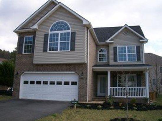 4323 Faircrest Ln, Roanoke, VA 24018