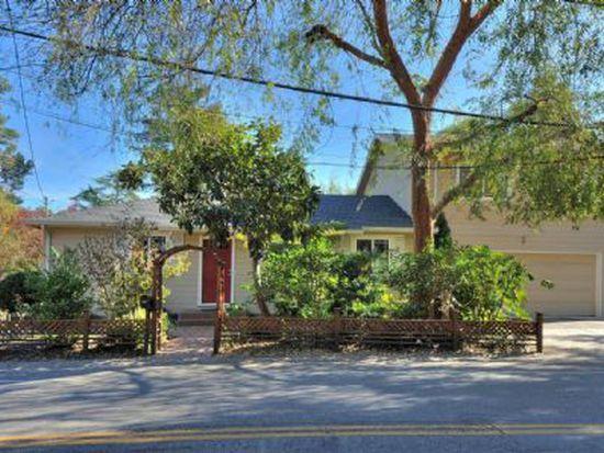 601 Matadero Ave, Palo Alto, CA 94306