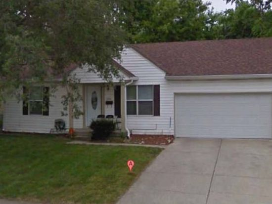 2740 Eastern Ave, Indianapolis, IN 46218