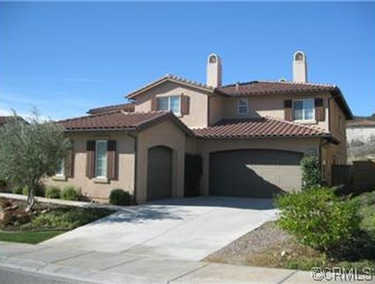 27189 Tree Rose Ave, Murrieta, CA 92562