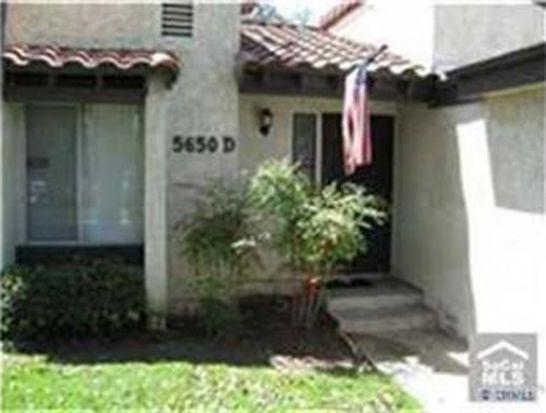 5650 E Avenida Bernardo, Anaheim, CA 92807