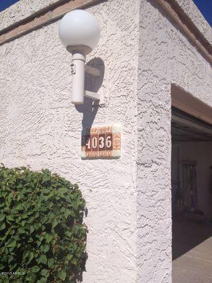 4036 E Larkspur Dr, Phoenix, AZ 85032