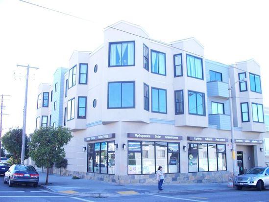 2401 44th Ave UNIT 2, San Francisco, CA 94116