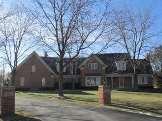 9921 Scots Cir, Village Of Lakewood, IL 60014