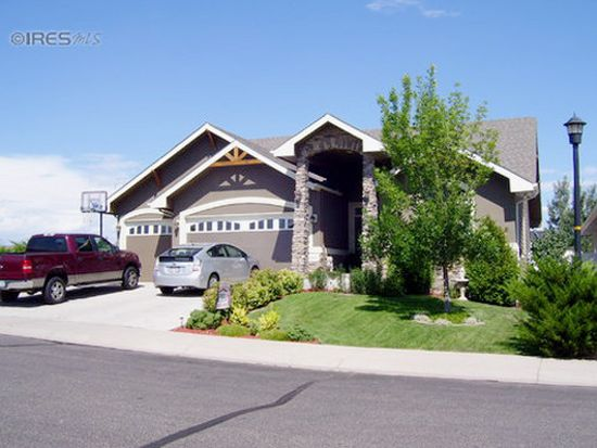 3214 69th Ave, Greeley, CO 80634