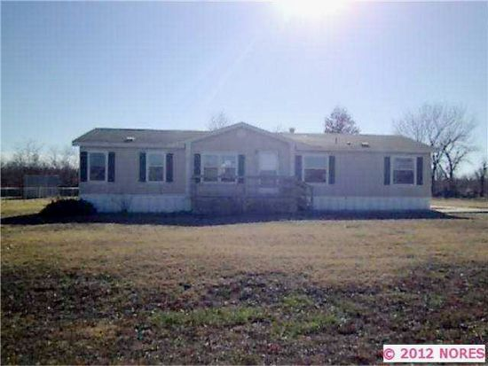 200 Spring Creek St, Pryor, OK 74361