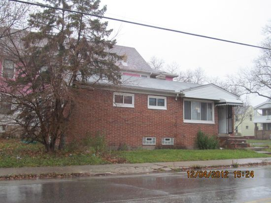 3740 E 153rd St, Cleveland, OH 44120