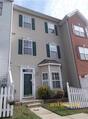 1618 Briarview Ct, Severn, MD 21144