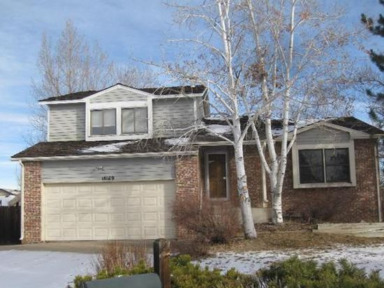 18169 E Berry Ave, Centennial, CO 80015