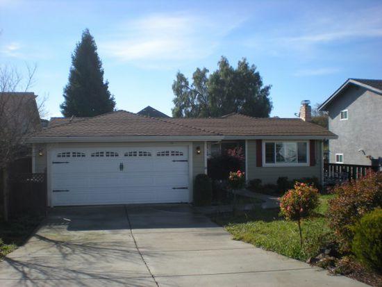 962 W L St, Benicia, CA 94510