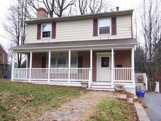 3415 Dupont Ave, Kensington, MD 20895