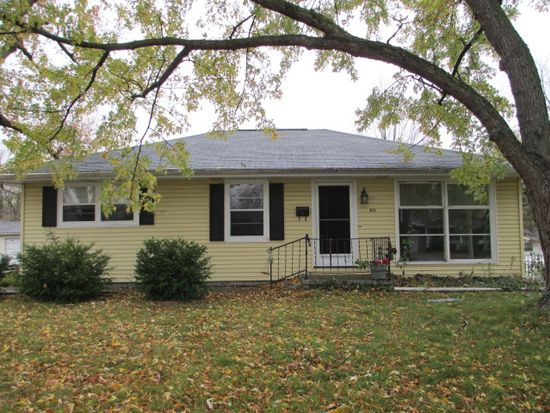 2511 Stanford Ave, Fort Wayne, IN 46808