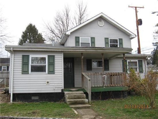 154 Mapleview Dr, Beckley, WV 25801