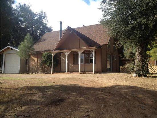 9656 Garwood Rd, Descanso, CA 91916
