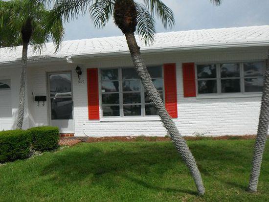 3627 Mainlands Blvd N, Pinellas Park, FL 33782