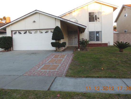 17506 Martha Ave, Cerritos, CA 90703