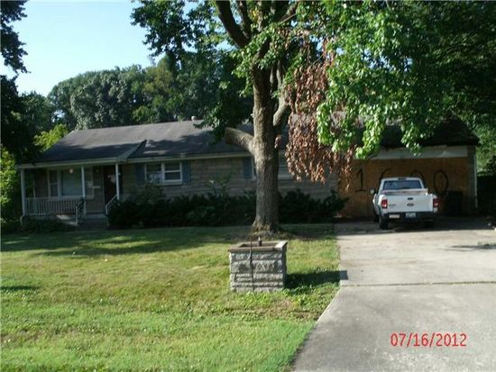 1600 Melody Ln, Louisville, KY 40214